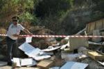 Pozzallo, sequestrata discarica vicino alla riserva Longarini