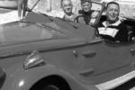 Auto d'epoca, raduno ad Acate in memoria di Artimagnella