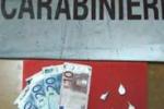 """""""Coca"""" in piazza a Comiso, un arresto"""
