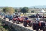 Motoaratura, weekend di gare a Chiaramonte