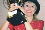 Vittoria, Premio della Critica alla musica di Cassandra Raffaele
