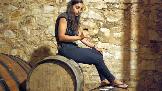 imprese vino, Arianna Occhipinti, Ragusa, Cronaca