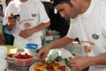Pizza al pomodorino ciliegino, a Vittoria campionato al via