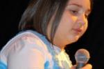 Artisti iblei a Philadelphia: l'esibizione di Rachele