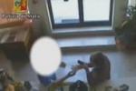 Usurai arrestati a Ragusa: le immagini
