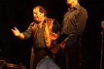 Ragusa, slitta lo spettacolo di Toti e Totino