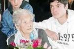Comiso, cento candeline per nonna Giovanna