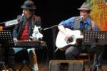 Duo Bucolico, concerto a Modica e Ragusa