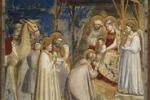 Arte, incontro su Giotto a Ragusa