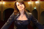Ragusa, concerto del soprano Alexandra Oikonomou