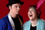 Teatro, Nuzzo e Di Biase da Zelig a Comiso