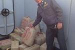 Droga, fermata una nave turca nel Ragusano
