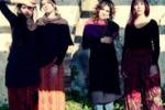 """Musica celtica a Ragusa con le """"Shannon's wind"""""""