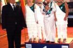 Coppa Sicilia, ballerini di Comiso sul podio