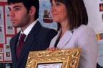 Premio nazionale della Cultura, trionfa la vittoriese Torre
