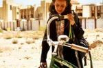 """""""La bicicletta verde"""" sul grande schermo a Ragusa"""