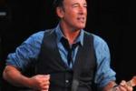 Bruce Springsteen conquistato dal cioccolato di Modica