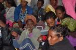 Migranti a sud di Pozzallo, soccorse 163 persone: le foto