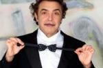 Spettacolo a Ragusa con Nino Frassica