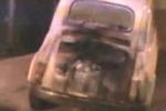 Bottiglia incendiaria contro l'auto del sindaco di Giarratana