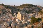 I cammini tra le chiese rupestri, Scicli entra nelle «Vie Sacre»