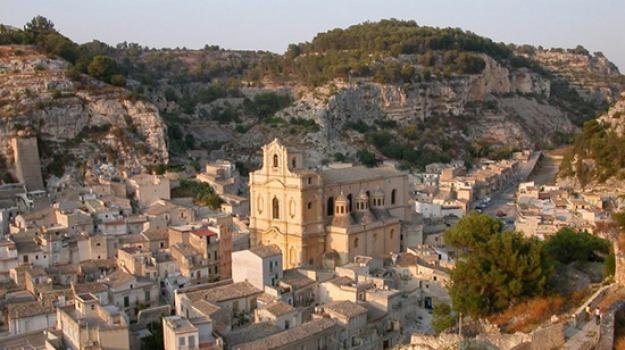 vie sacre scicli, Ragusa, Cultura