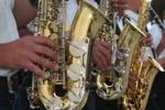 La banda Scarlatti suona a Chiaramonte Gulfi