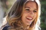 Pozzallo, l'attrice Anna Favella ospite al Comune