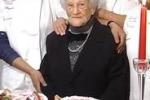Vittoria, la festa per i 100 anni di nonna Giovanna