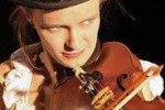 Ragusa, lezioni di musica con Anna Galba