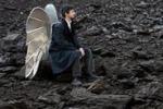 """Angel's with dirty faces"", a Modica la mostra di Igor Grubi"