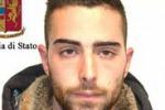 Vittoria, in casa con 800 dosi di marijuana: arrestato 24enne