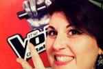 """Da Vittoria a """"The Voice"""": l'avventura di Nadia"""