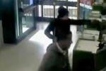Rapina tre banche nel Ragusano: le immagini dei colpi