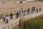 Progetto Bicibus a Scoglitti: in bici alla scoperta della natura