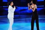 """""""Amici"""", la ragusana Deborah Iurato duetta con Giorgia"""