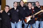 La Revolution Blues Band a Ragusa e a Modica