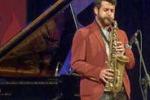 La magia del sax a Vittoria per i 25 anni di Cafiso