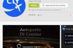 Voli e orari, nasce l'app sull'aeroporto di Comiso