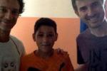Ficarra e Picone, visita all'ospedale di Modica
