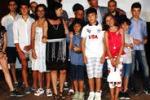 Festa a Ragusa per i 25 anni del Circolo Velico Kaucana