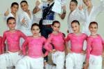 Danza sportiva, ballerini comisani brillano a Rimini
