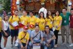 """""""Muoviti"""" a Marina di Ragusa: idee per la Sicilia dei giovani"""
