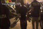 La Polizia ferma due presunti scafisti a Pozzallo