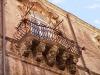 Spaccia hashish da un balcone a Ragusa Ibla, arrestato