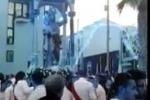 Vittoria, festa a Scoglitti per l'Assunta di Cammarana