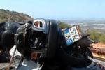 Motociclista extracomunitario muore in un incidente sulla Ragusa-Comiso
