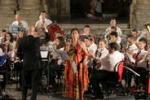 Successo a Malta per la banda musicale di Avola