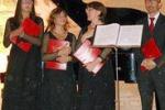Il castello di Brucoli in musica e parole: successo ad Augusta