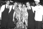 Agnone in festa tra pesce, degustazioni e sculture di ghiaccio
